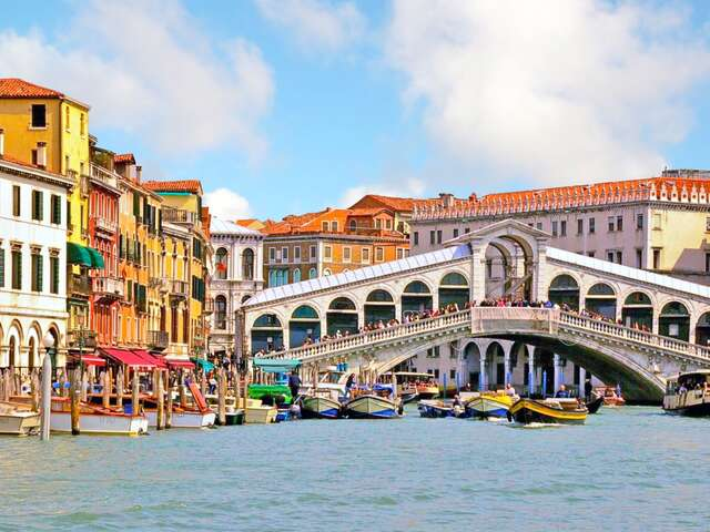 Collette - Save up to $600 Off Italian Vistas