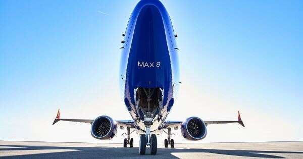 American Airlines returns B737 Max to service