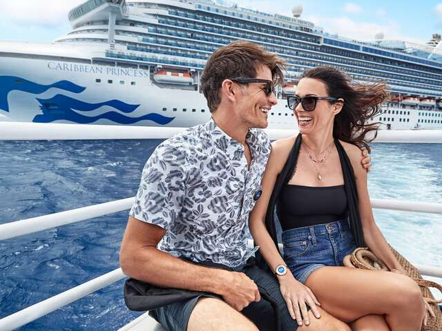 Princess Cruises - Princess Best.Sale.