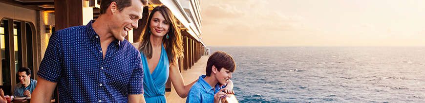 Norwegian Cruise Line - Norwegian's Best Sale - 30% Off + 5 Free Offers!