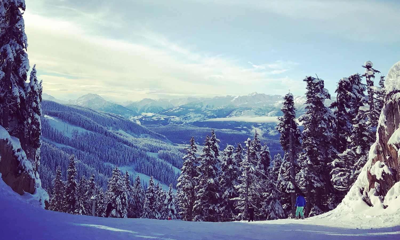 Whistler Adventure Tour
