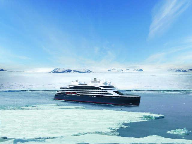 Polar Adventures in Ponant's Uncompromised Luxury