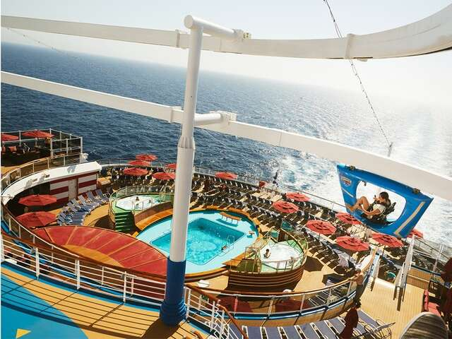 Carnival Cruises - Hello Future. Hello Fun!