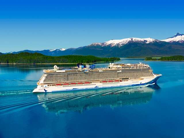 ALASKA – FEEL FREE TO LET THE OUTSIDE IN.