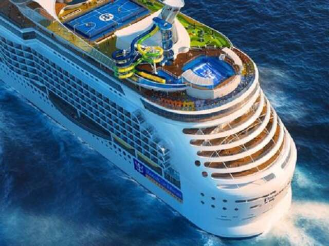 Royal Caribbean Debuts Plans for Three Ships in 2022-2023