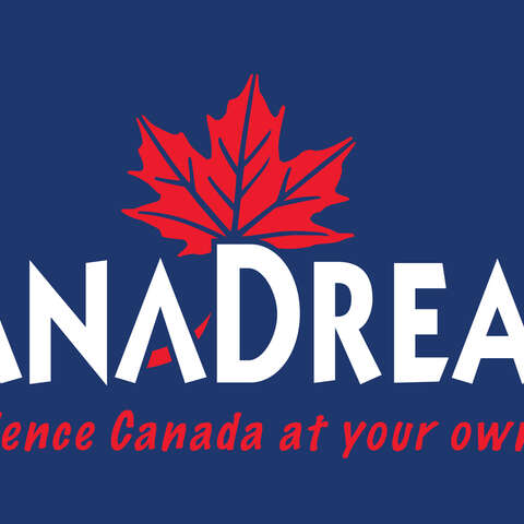 Canada 2021 with Canadream