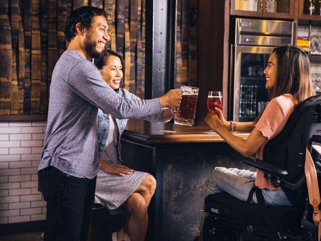 The Best of Ireland's Historic Irish Pubs