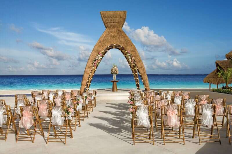 Wedding Requirements for Mexico