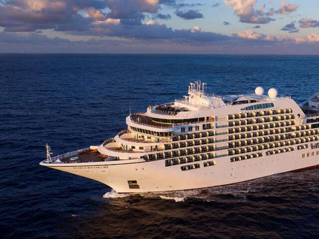 Seabourn Extends 2021 Signature Savings Event Through March 31
