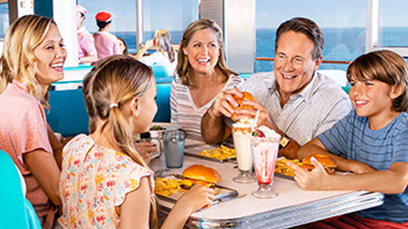 Norwegian - Receive up to $300 Onboard Credit Plus Free at Sea Amenities
