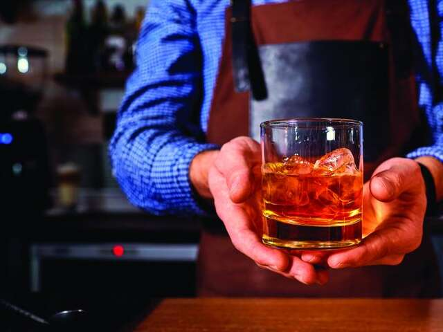 Whiskey vs Whiskey: What is the difference?