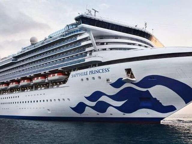 Princess Cruises Announces 2022-2023 South America & Antarctica Season