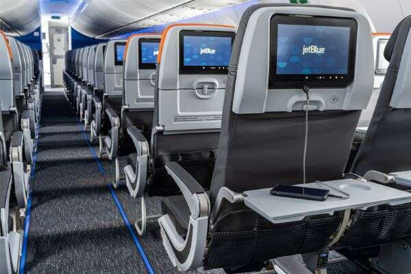 Some JetBlue passengers will face $65 fee for trying to bring a carry-on bag