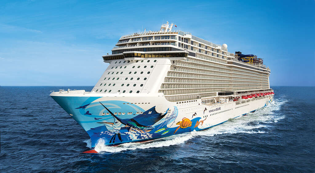 10 Night Italy and Greece Cruise onboard the Norwegian Escape - July 24 - Aug 3 2022