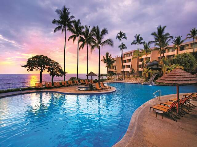 Sheraton Kona Resort & Spa EXCLUSIVE DEALS