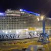 Video: New Royal Caribbean Milestone Event