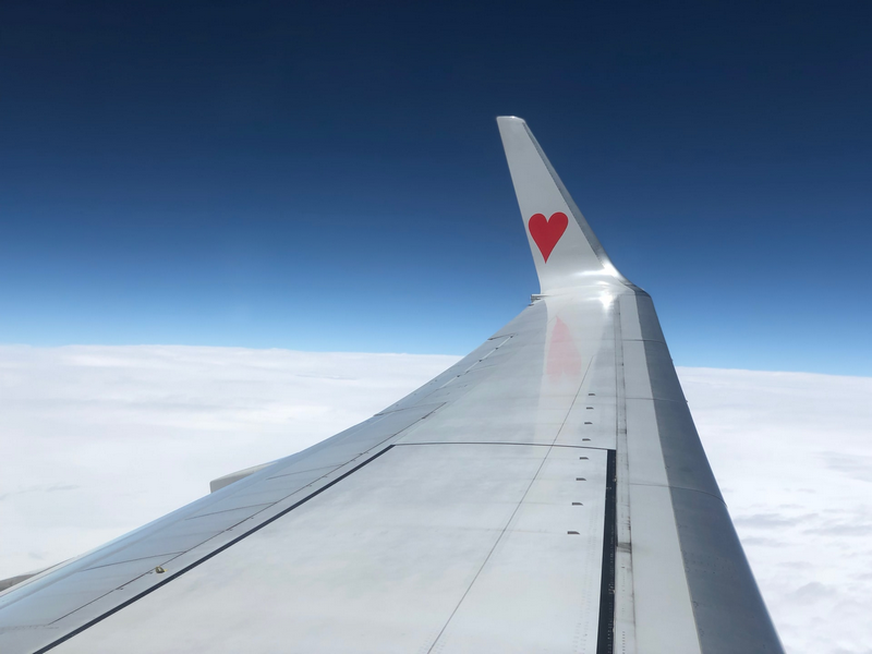 Round Trip Flights as Low as $500
