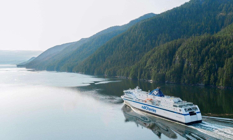 11 Day Coastal Inside Passage & Northern BC Explorer (Self Drive Tour)