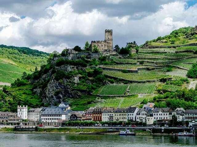 LAST CALL FOR EBB SAVINGS! 8 Day Rhine River Cruise 2023
