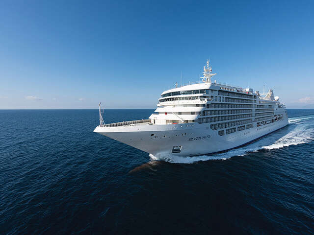 Silversea Introduces OTIVM