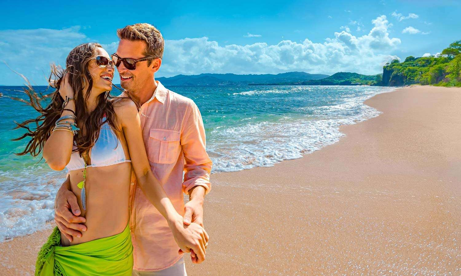 Our Top 8 Sandals Resorts for Honeymooners