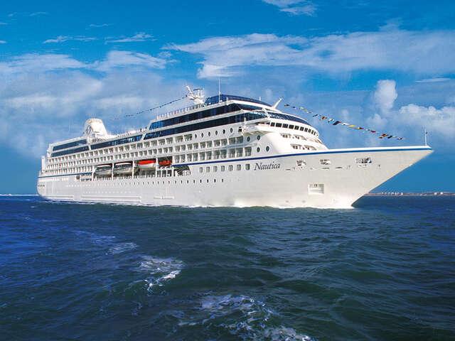 Oceania Cruises Debuts New 2022 Europe and Tahiti Cruises