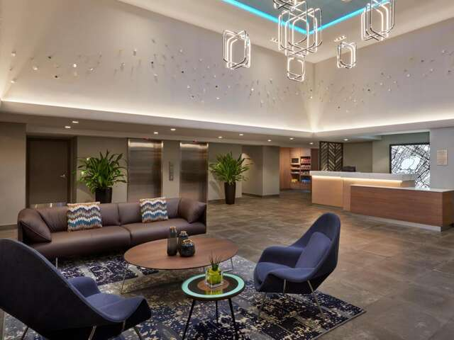 A winter 2021 stay at Fairfield by Marriott Montreal Downtown