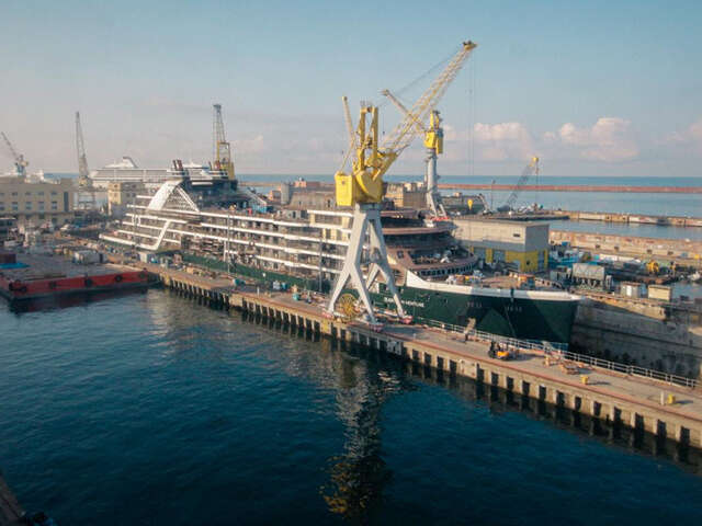 Seabourn Announces New Date for Inaugural Voyage of Seabourn Venture