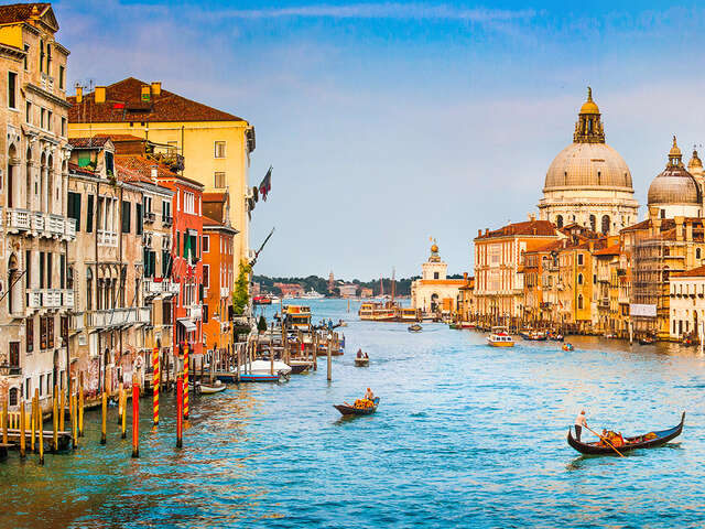 Globus Family of Brands Invites You to Discover Bella Italia