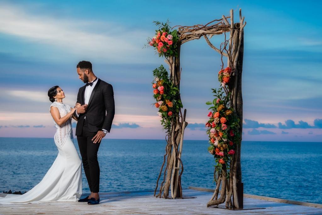 Couples Resort - Wedding Bliss Bundle