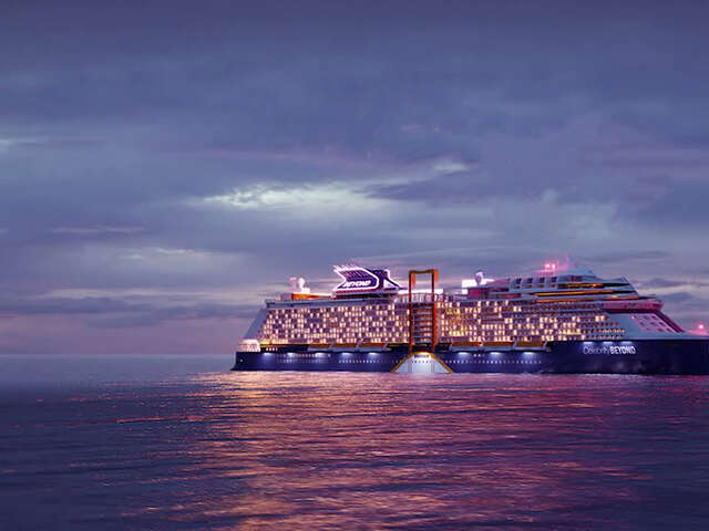 Celebrity Cruises Takes Culinary Excellence to the Next Level Newest Ship, Celebrity Beyond