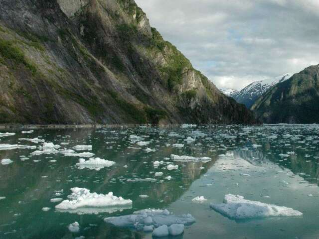 Alaska and British Columbia -  Inside Passage Wilderness Expedition (Southbound)