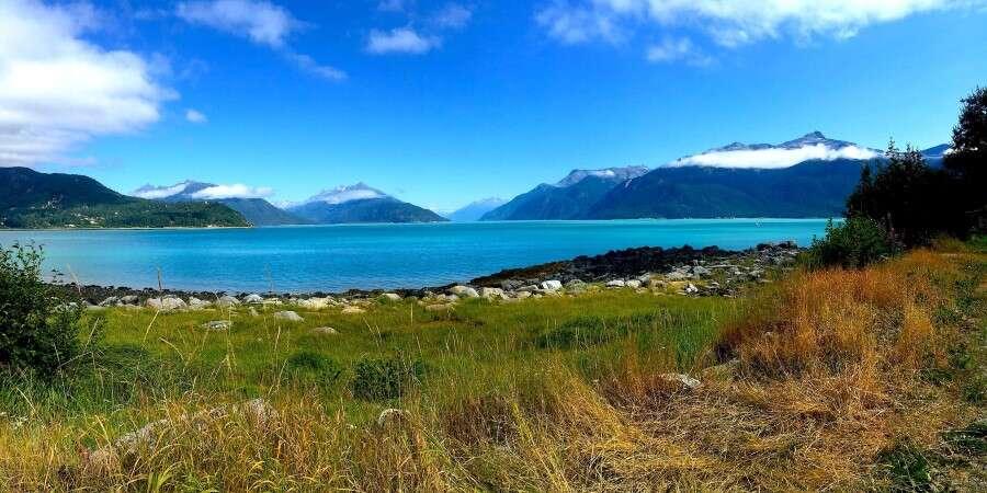 Art in the Wilderness - Haines, Alaska