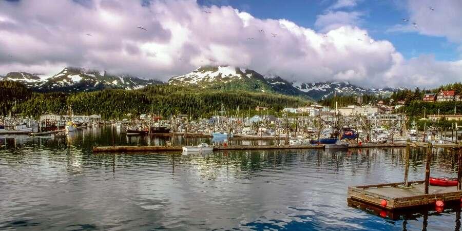 Alaska's Little Secret - Cordova