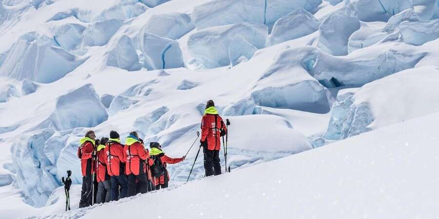 Antarctica – Beautiful Beyond Description - Antarctica
