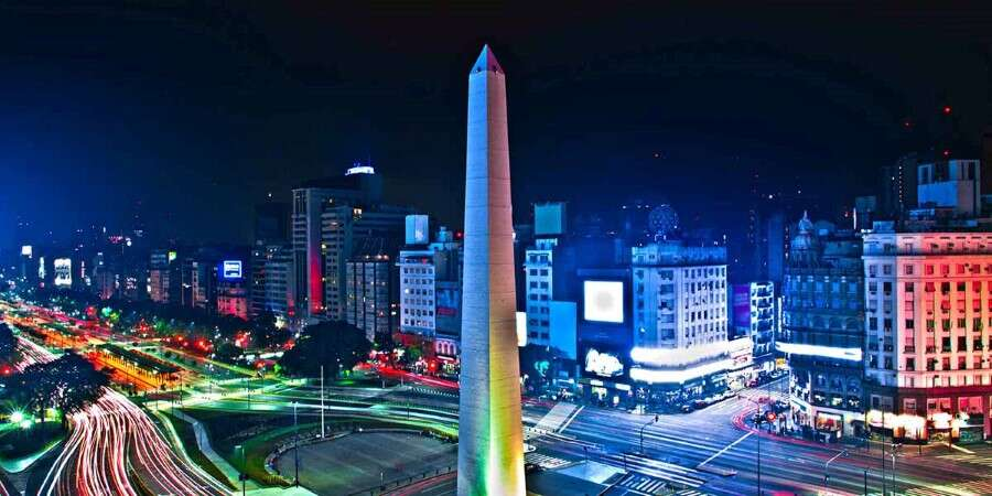 Cultural and Cool - Buenos Aires - Hotel