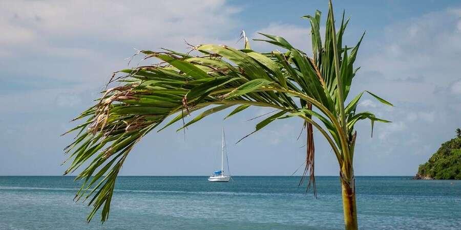 A Slice Of Untouched Paradise - Isla De Providencia