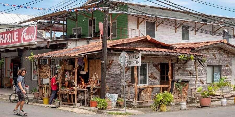 Island Style  - Bocas del Toro, Panama - Full Day