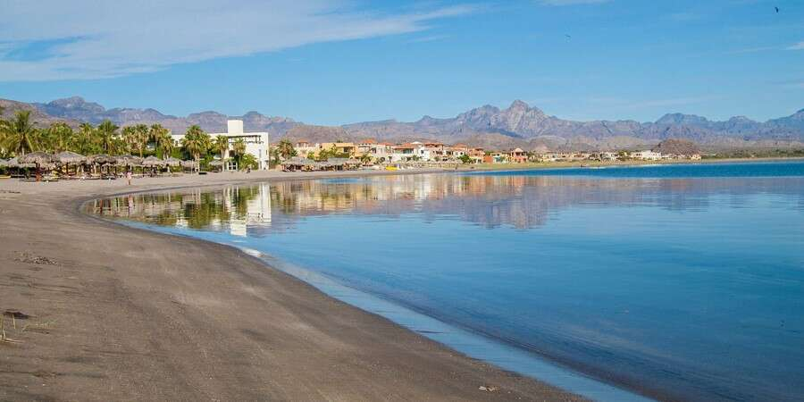 Charming Fishing Town - Loreto, Mexico - Full Day