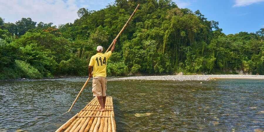 Jamaica's Hidden Retreat - Port Antonio, Jamaica