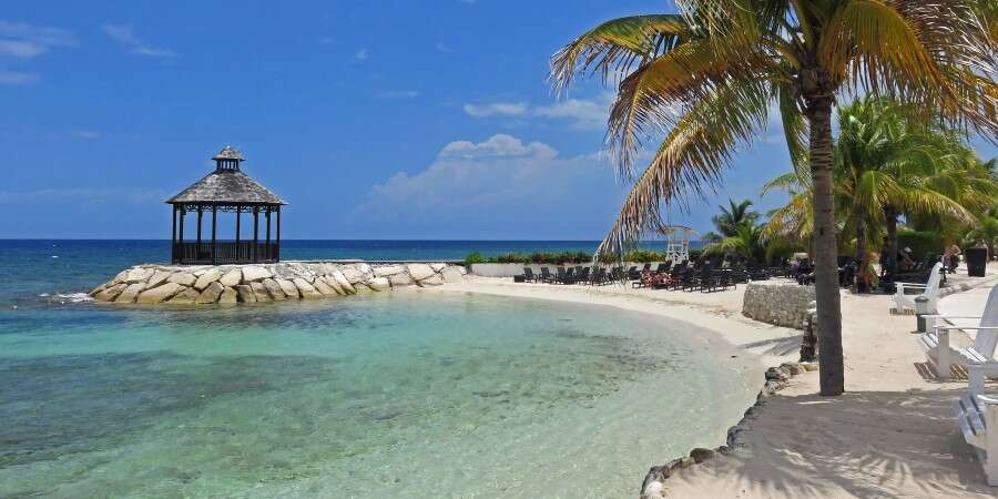 The Melting Pot of 'Mobay' - Montego Bay, Jamaica