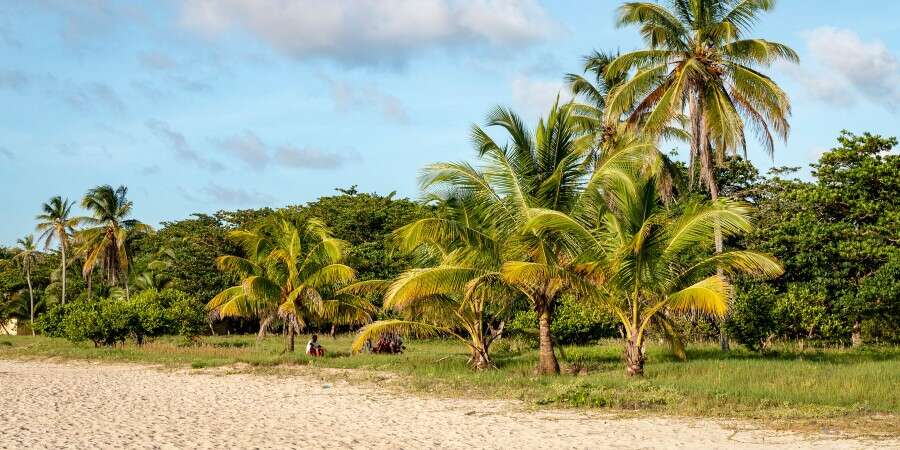 The Caribbean's Best Kept Secret - Corn Island, Nicaragua