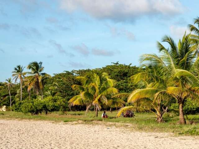 Caribbean Sea - Discover Keys, Coves and Cultures (Itinerary 2)