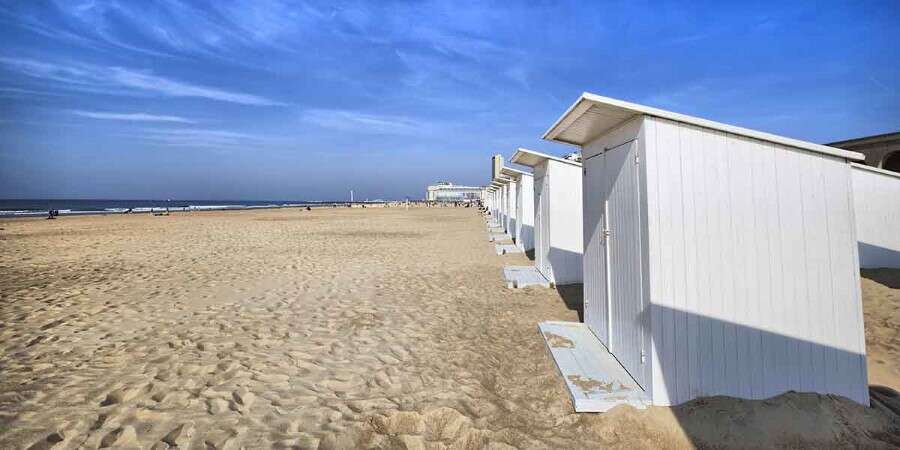 More than a Beach Destination - Ostend, Belgium - Full Day