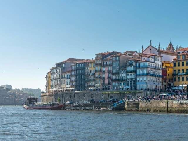 European Atlantic Coast – Cultural Highlights