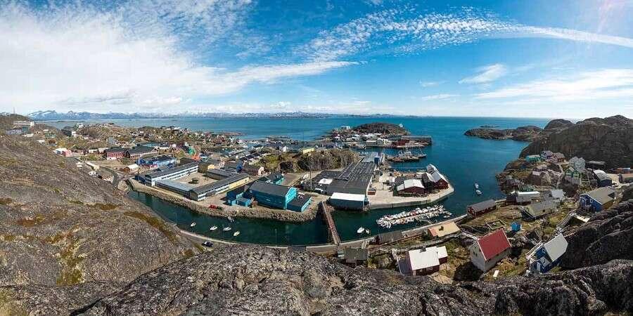 The Venice of Greenland - Maniitsoq - Half Day