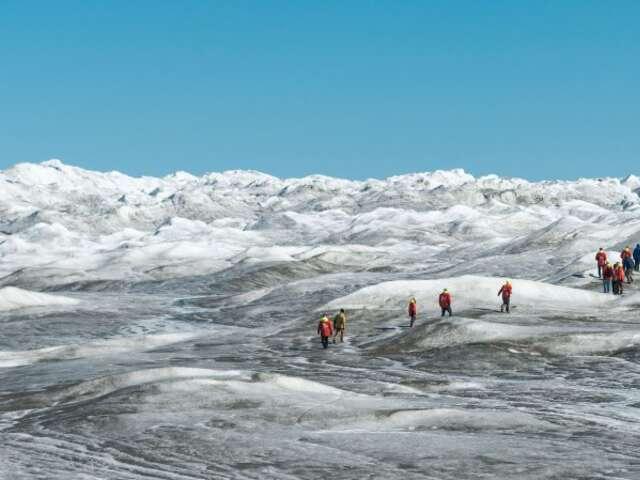 Disko Bay – The Heart of Greenland (Itinerary 2)