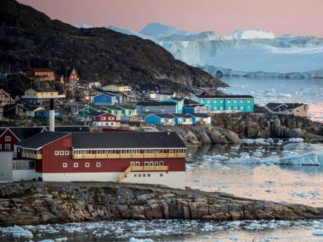 Greenland and Baffin Island – The Ultimate Arctic Island Exploration