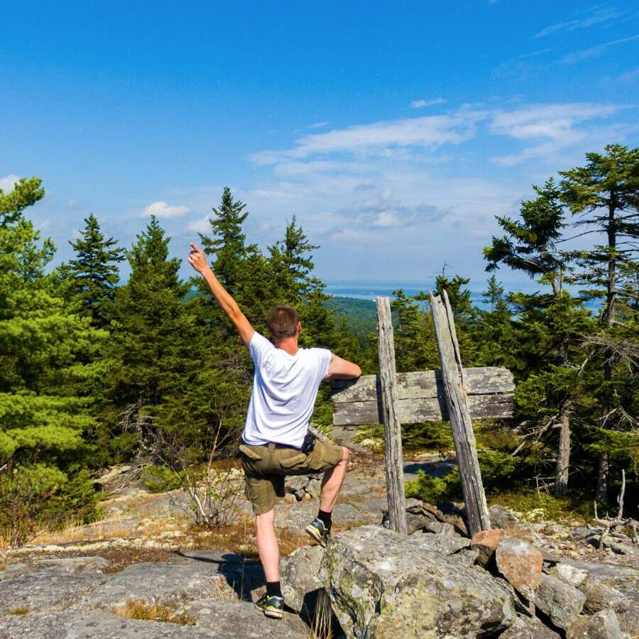 Small-town charm, world-class art, and lobster! - Rockland & Castine, Maine