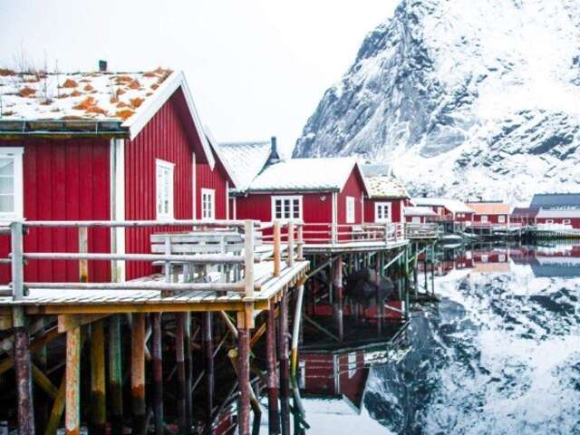 North Cape & Norway – On the Cusp of Spring